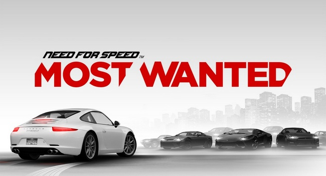 Need for speed: most wanted 1. 3. 68 [row] apk android game.